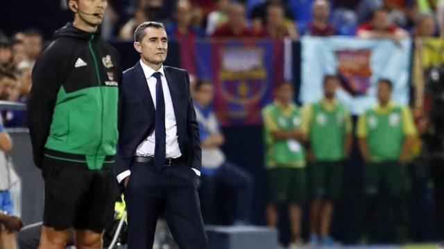Barcelona FC Sulit Beri Penjelasan Tentang Kekalahannya