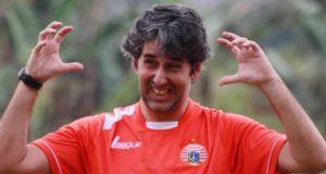 Dua Pemain Andalan Persija Jakarta Absen