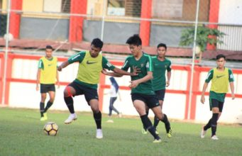 Formasi Yang Disiapkan Indra Sjafri Untuk Timnas Indonesia U-19