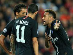 Lemah Bertahan, Jurgen Klopp Sengaja Sasar Neymar