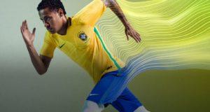 Neymar Jadi Kapten Timnas Brazil
