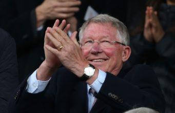 Old Trafford Sambut Kembalinya Sir Alex Ferguson