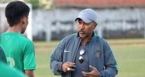 Pelatih Malaysia Bantu Persiapan Timnas Indonesia U-16
