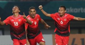 Pemain Indonesia Harus Berani Main di Luar Negeri