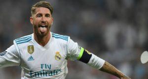 Ramos Tak Pernah Ingin Cederai Lawan