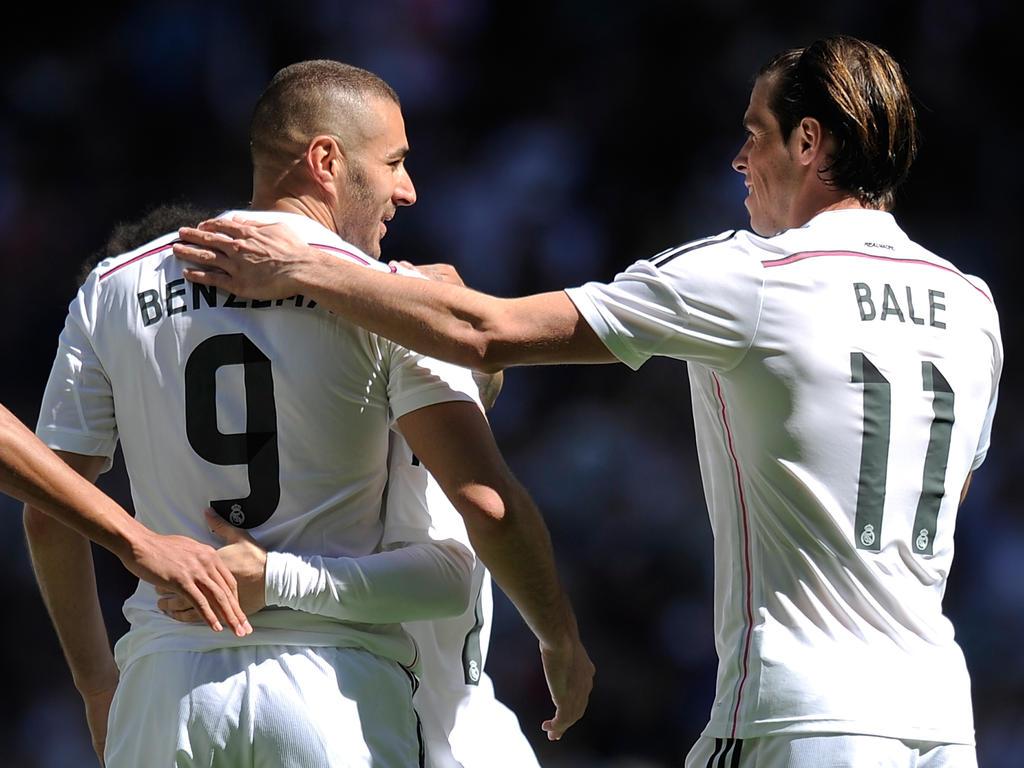 Real Madrid Justru Lebih Bahagia Tanpa Ronaldo