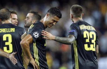 UEFA Resmi Buka Kasus Kartu Merah Cristiano Ronaldo