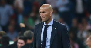 Zidane Akan Kembali Melatih Dalam Waktu Dekat