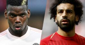 Alasan Performa Mohamed Salah dan Paul Pogba Menurun