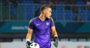 Andritany Ardhiyasa Bertekad Bawa Timnas Indonesia Juara Piala AFF