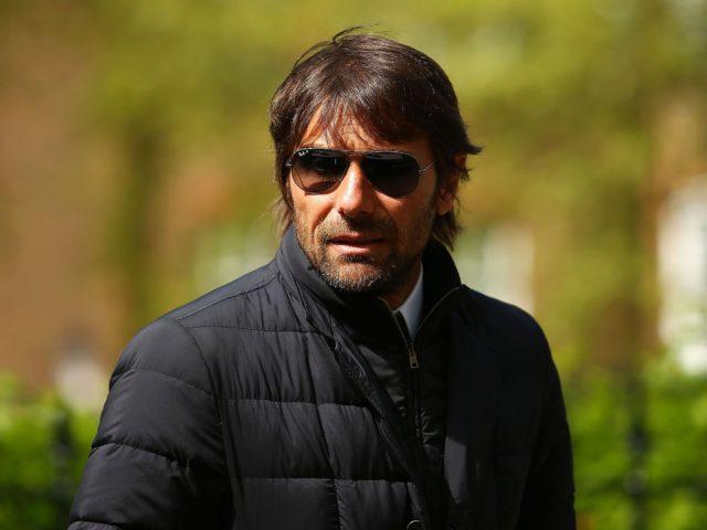 Antonio Conte Akan Tempati Posisi Jose Mourinho?
