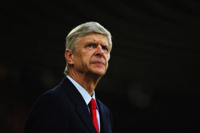 Arsene Wenger Kembali Di 2019