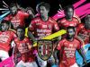 Bali United Berhasil Gagahi Mitra Kukar