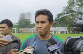 Bima Sakti Siap Pimpin Timnas Indonesia Di Piala AFF 2018