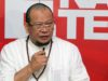 Eksepsi Ditolak, PSSI Harus Bayar Utang Ke La Nyalla Mahmud Mattalitti