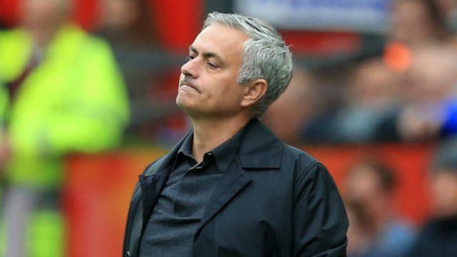 Filosofi Juventus Buat Jose Mourinho Kagum