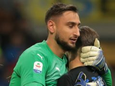 Gennaro Gattuso Enggan Salahkan Gianluigi Donnarumma