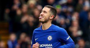 Hazard Optimis Chelsea Bisa Sabet Gelar Liga Premier