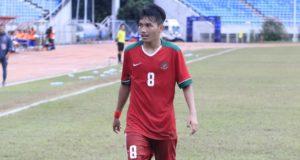 Indonesia Awali Piala Asia 2018 Dengan Bagus