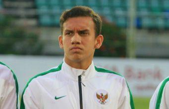 Indonesia U-19 Tanpa Egy Maulana Vikri Saat Lawan Arab Saudi
