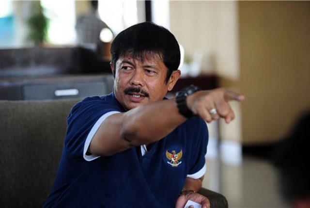 Indra Sjafri Jadikan Timnas Indonesia U-16 Inspirasi & Motivasi
