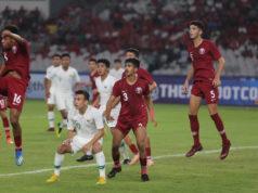 Kekalahan Dari Qatar Tak Buat Mental Timnas Indonesia U-19 Jatuh