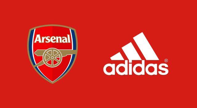 Kesepakatan Arsenal Dengan Adidas