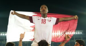 Kiper Qatar U-19 Siap Dengan Tekanan Suporter Indonesia U-19