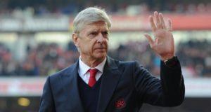 Manchester United Disarankan Tunjuk Arsene Wenger