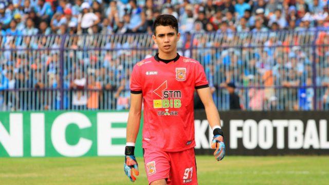 Nadeo Borneo FC Alami Pendarahan di Perut