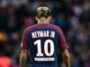 Nomor 10 Tak Pernah Jadi Favorit Neymar