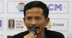 Persebaya Surabaya Asah Ketajaman Untuk Persib