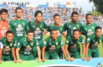 Pulih Dari Cedera, Dua Pemain Asing Persebaya Surabaya Siap Lawan Arema FC