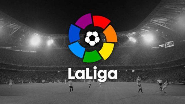 Rencana La Liga Gelar Laga Di Luar Spanyol Ditolak FIFA