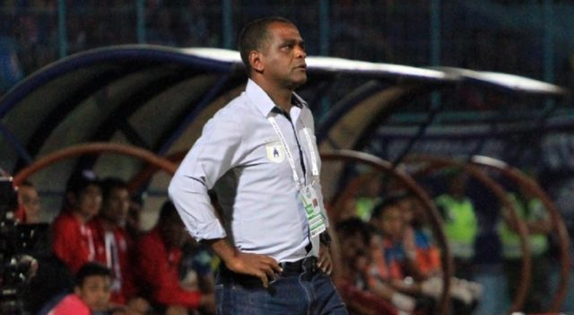 Tim Sekelas Persija Jakarta Tak Perlu Penalti Untuk Menang