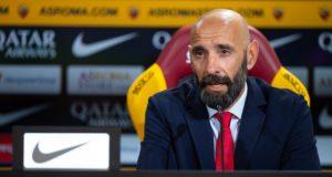 AS Roma Pertanyakan Penalti Fiorentina