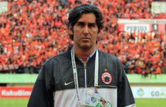 Dijamu PSM Makassar, Pelatih Persija Imbau Suporter Bersikap Sportif