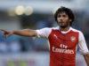 Januari, Mohamed Elneny Tinggalkan Arsenal