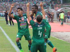 Jelang Lawan Madura United, Kondisi Dua Pemain Asing PSMS Medan Mengkhawatirkan