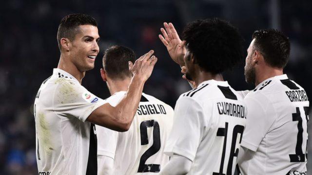 Juventus Krisis Gelandang