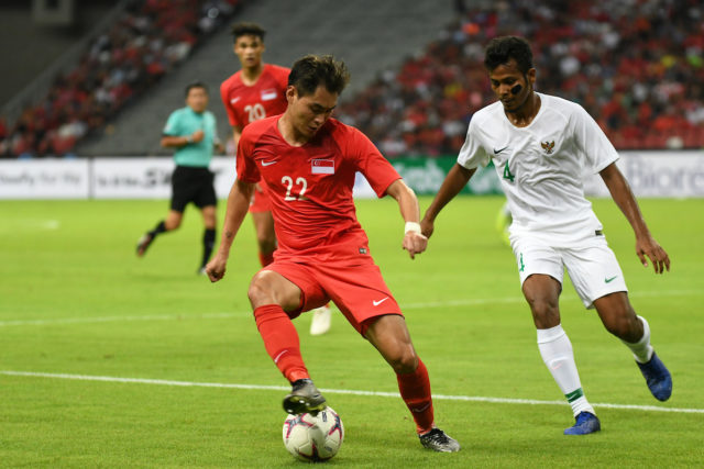 Kalah Di Laga Pertama, Evan Dimas Tetap Optimistis Timnas Indonesia Lolos Ke Semi-Final
