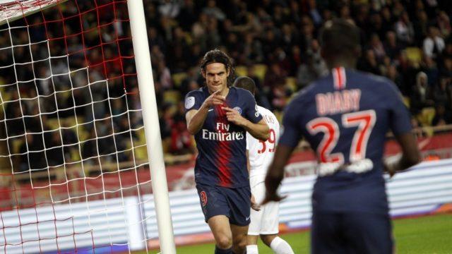 Kalahkan AS Monaco Bukan Hal Mudah Menurut PSG