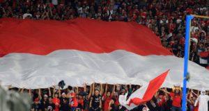 Kapten Timor Leste Siap Ladeni Tekanan Suporter Timnas Indonesia
