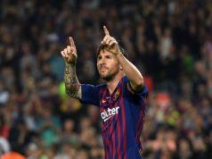 Manajer Argentina Yakin Lionel Messi Kembali Ke Timnas