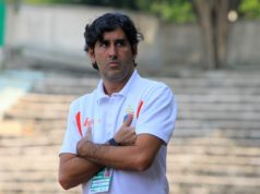 Pelatih Persija Jakarta Berharap Bhayangkara FC Kalahkan PSM Makassar