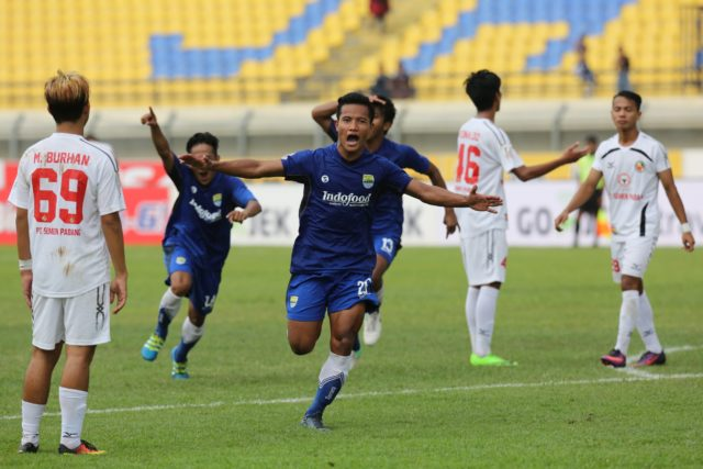 Pemain Persib U-19 Mulai Dibidik Klub Lain