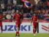 Permainan Timnas Indonesia Hanya Bagus Di Babak Pertama