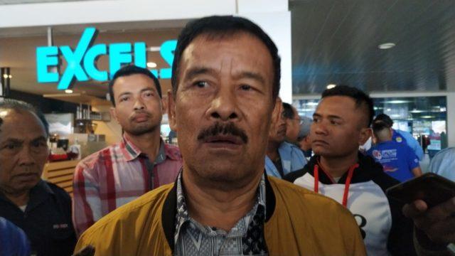 Persib Bandung Pastikan Masalah Tuduhan Suap Selesai