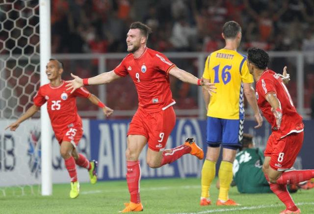 Persija Jakarta & PSM Makassar Punya Peluang Sama Untuk Juara
