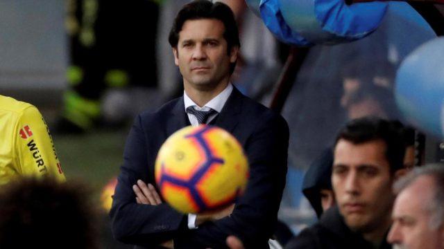 Real Madrid Yakin Akan Bangkit Lawan AS Roma